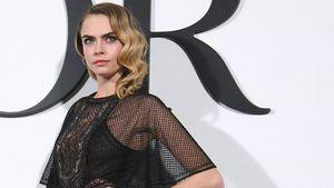 Cara Delevingne total offen: Sie outet sich als pansexuell