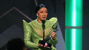 Kultures erster Geburtstag: Mama Cardi B widmet ihr Song