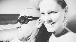 Liebeserklärung: Pink gratuliert Mann Carey zum Geburtstag