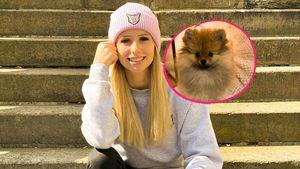 Nach Trennung von Serkan: Carina Spack ist erneut Hunde-Mami