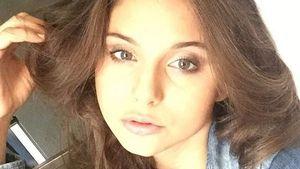 GNTM-Tragödie: Große Liebe von Carina Z. starb mit 20 Jahren