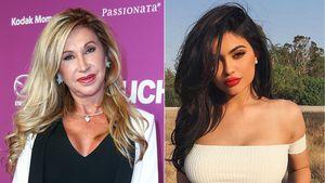 Schwanger mit 20: Das denkt Carmen Geiss über Kylie Jenner!