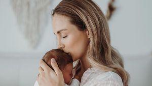 Fast Frühchen: Carmushkas Tochter sollte erst heute kommen