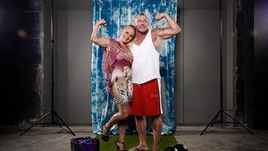 """Haarscharf: Dieses Paar gewinnt """"Das Sommerhaus der Stars"""""""