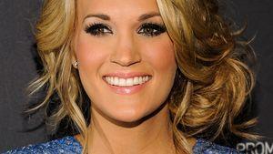 Ein Junge! Carrie Underwood ist zum 1. Mal Mama