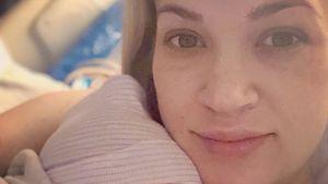 Carrie Underwood ist wieder Mama – und verrät den Babynamen!