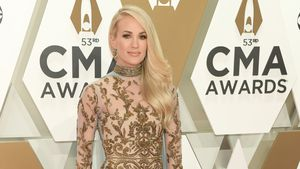 Nach zweitem Baby: Carrie Underwood war unzufrieden mit Body