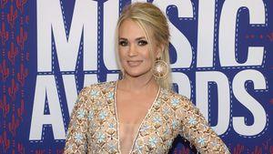Drei Fehlgeburten: So schwer war es für Carrie Underwood