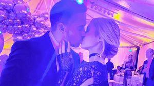 Paris Hiltons süße Liebeserklärung an ihren Freund Carter!