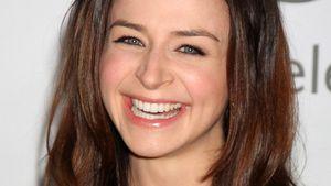 """Private Practice""-Star Caterina Scorsone ist Mama"