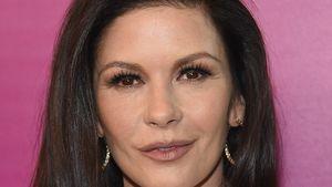 Buckel & Extra-Kilos: Catherine Zeta-Jones ließ sich gehen
