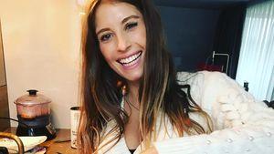 Birthday-Boy: Schwangere Cathy Hummels backt für ihren Mats!