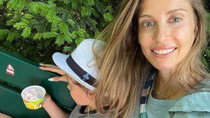 Mats ist bei der EM: So erklärt es Cathy Hummels ihrem Sohn!