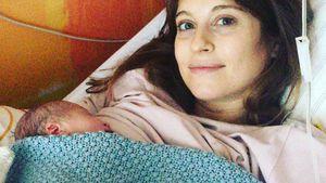 Neu-Mama Cathy Hummels: Schon nach 3 Wochen zurück im Job?