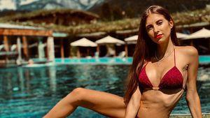 Neues Bikini-Bild: Follower sorgen sich um Cathy Hummels