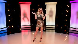"Bei ""Naked Attraction"": So hält Cathy Lugners Intim-Schmuck!"