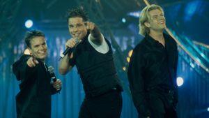Caught in the Act-Sensation: Single & Tour für 2016 geplant!
