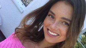 GNTM-Céline Bethmann: So reagiert sie auf die Mager-Vorwürfe
