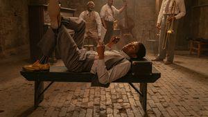 Erster Trailer von Chadwick Bosemans (†) letztem Film online