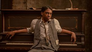 Bald auf Netflix: Das ist Chadwick Bosemans (†) letzter Film