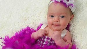 Total übertrieben: Popo-Cocos Baby-Styling fällt durch!