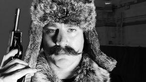 Im Tarantino-Film: Channing Tatum als heißer Cowboy