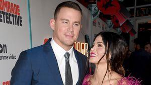 Typisch Channing Tatum: Süßer B-Day-Post für seine Jenna!