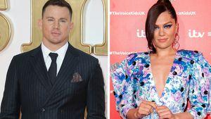 Gibt es jetzt eine Liebes-Reunion bei Channing und Jessie?