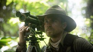 Charlie Hunnam: Bei Dreharbeiten fast vom Blitz getroffen!