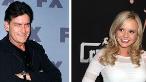 Bree disst Charlie Sheen: Er twitterte beim Sex!