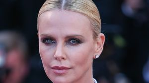 Charlize Theron beim Filmfestival in Cannes
