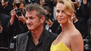 Charlize Theron & Sean Penn: Waren sie hier schon entliebt?