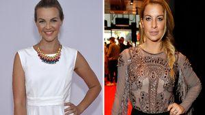 Nach Baby-Boom: Diese TV-Ladys fürchten ihr Karriere-Aus!