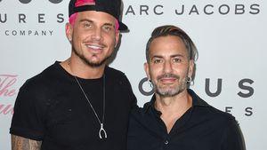 Liebes-Comeback bei Marc Jacobs & Ex Lorenzo?