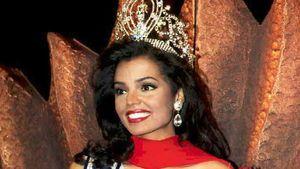 Tod mit 45: Miss Universe 1995 erliegt ihrem Krebsleiden