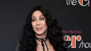 Cher bringt ein geschlechterneutrales Parfüm auf den Markt!