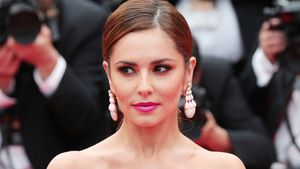 Cheryl Cole beim Cannes Film Festival 2016