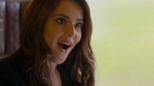 Cheryl Cole in einer BBC-Doku