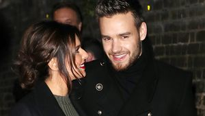 Cheryl Cole und Liam Payne im November 2016 in London
