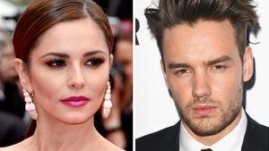 Zufrieden? Das denkt Cheryl Cole über Liams bestes Stück!