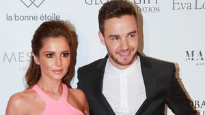 Cheryl Cole und Liam Payne bei der Global Gift Gala im Four Seasons Hotel in Paris 2016