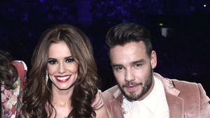 """Cheryl Cole und Liam Payne im Dezember 2015 beim """"X-Factor""""-Finale"""
