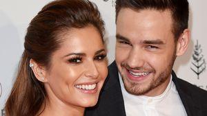 """""""Kein Stress"""": Liam Payne und Ex Cheryl verstehen sich super"""