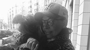 Cheyenne beschenkt Mama Natascha: Wer braucht da einen Kerl?