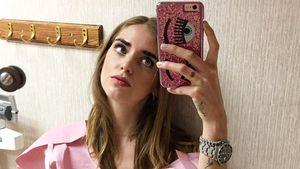 2016: Chiara Ferragni hatte Angst nicht schwanger zu werden