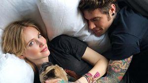 Mega Fan-Support nach Baby-Post: Chiara Ferragni total happy