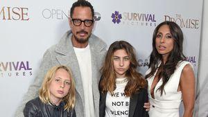 Witwe verklagt Chris Cornells Arzt nach Suizid des Sängers!