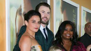 Liebes-Comeback: Chris Evans & Jenny Slate wieder zusammen?