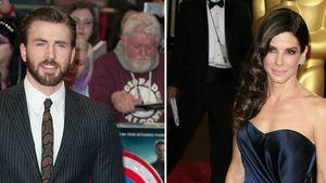 Sandra Bullock räumt Dating-Gerüchte aus der Welt!