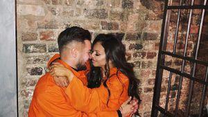 """Offiziell: Little Mix-Jesy & """"Love Island""""-Chris sind Paar"""